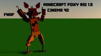 3d foxy 1 0 rig model