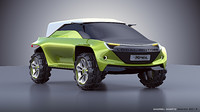 Generic Offroad Concept