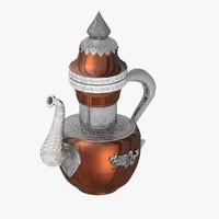 max tibetan teapot