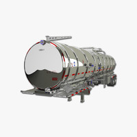 tytal fuel trailer obj