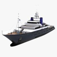 Derecktor 60M Yacht