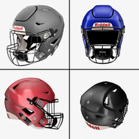 Riddel Speedflex Helmet Collection