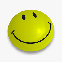 smile magnet obj free