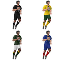 max pack rigged rugby players