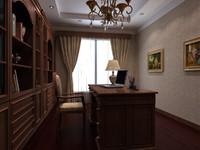 study interior room max