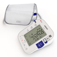 3d model omron blood pressure monitor
