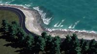 maya coast road
