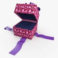 maya christmas gift present box