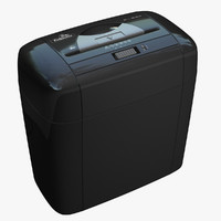 lightwave cross paper shredder
