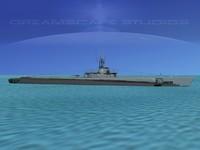 maya subs balao class submarines