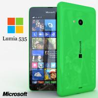 maya microsoft lumia 535