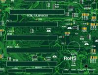 Motherboard Textures