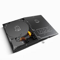 max hard disk drive hdd