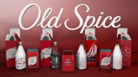 Old Spice Aftershave