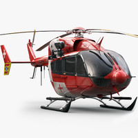 eurocopter ec 145 medical max
