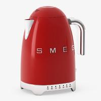 smeg kettle max