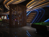 maya night lounge