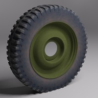 wheel military vehicle max