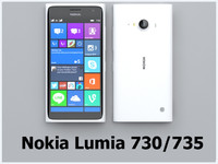 nokia lumia 730 max
