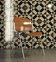 maya vintage chair