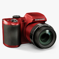 samsung wb100 red max
