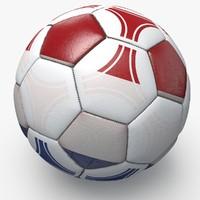 soccerball pro ball dxf