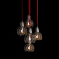 Lamp - Light bulb