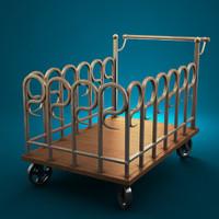 max cart copper