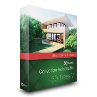 trees volume 54 v max