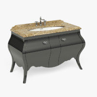 Eurodesign Prestige bathroom furniture