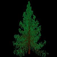 tree 1 archviz 2 3d max