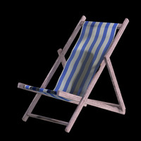 maya sunbed lounge chair