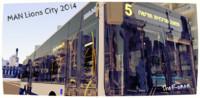man lions city 2014 3d model