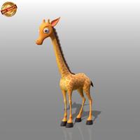 3dsmax kids animation series