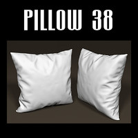pillow interiors 3d x