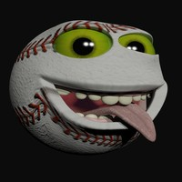 baseball fun 3d 3ds