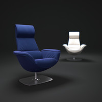 Massaud-lounge-chair