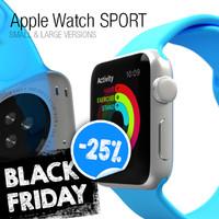 apple watch sport - max