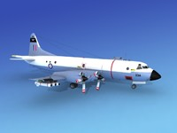 Lockheed P-3 Orion Australian Navy 1