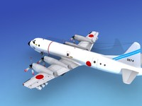 orion lockheed p-3 max