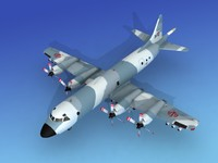 max orion lockheed p-3