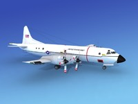 orion lockheed p-3 navy 3d 3ds