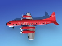 lightwave propellers electra lockheed charter