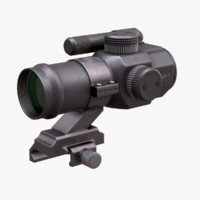 max ready pk23 scope