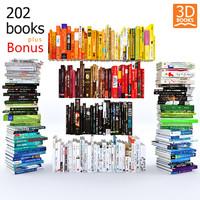 202 books bonus max