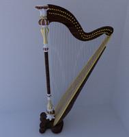 harp 3ds