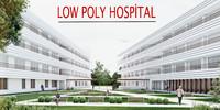 3d model nursing home