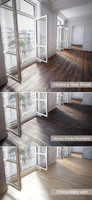 wood flooring 3ds