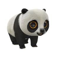 Panda(FUR)