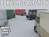 Boxville Collection